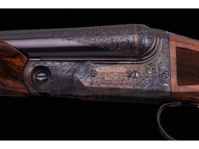 "Parker AAHE 12 Gauge – 32"" VENT RIB, LIVE BIRD GUN, 99% CONDITION"