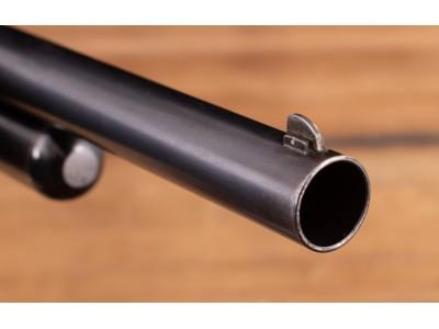BURGESS FOLDING SHOTGUN – ANTIQUE, RARE!, 95% FACTORY CONDITION