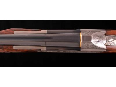 Krieghoff K80 12 Gauge – STUNNING CUSTOM ENGRAVED