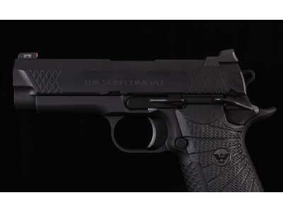 Wilson Combat 9mm - EDC X9, VFI Signature BLACK EDITION, IN STOCK, NEW!
