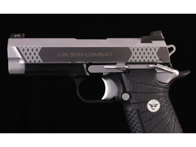 Wilson Combat 9mm - EDC X9, VFI Signature STAINLESS STEEL with Magwell, In Stock, NEW!