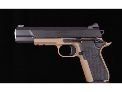 Wilson Combat 9mm - EDC X9L, VFI SIGNATURE, FLAT DARK EARTH, LIGHTRAIL, MAGWELL, NEW, IN STOCK!