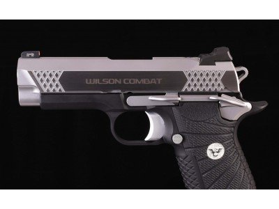 Wilson Combat 9mm - EDC X9, VFI Signature STAINLESS STEEL, IN STOCK, NEW!