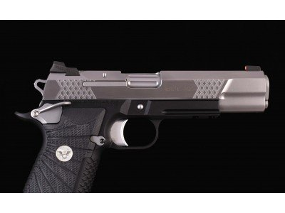 Wilson Combat 9mm – EDC X9L, VFI Signature STAINLESS STEEL with Magwell, IN STOCK, NEW!